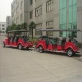 20 человек экскурсия на целый день с электроприводом шины с прицепом Rsd-420y