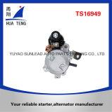 Dispositivo d'avviamento per il motore adatto della Honda con 12V 0.8kw Lester 17998