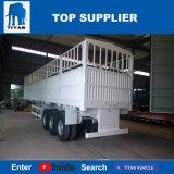 Het Voertuig van de titaan - de Speciale Oplegger van het Vervoer van de Poort van het Voertuig voor Verkoop