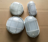 Ls 60W-60 de fábrica de Fundición de aluminio lámpara Moisture-Proof