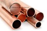 Astmb280 et la bobine droite de tube de cuivre de réfrigération