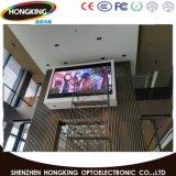 P10 4scan im Freien SMD Bildschirmanzeige-Video-Wand