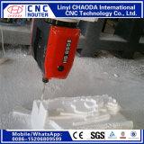 5 Mittellinie CNC-Fräser für große Marmorskulpturen, Statuen, Pfosten