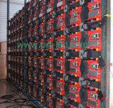 400X300mm Binnen het Adverterende LEIDENE Comité van de Vertoning voor P1.5/P1.667/P1.923