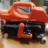 熱い販売の高周波HDPEファブリックシートの熱いウェッジの溶接工
