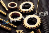 Macchina della metallizzazione sotto vuoto dell'oro PVD della maniglia di portello di Hcvac, macchina di rivestimento dello ione