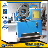 De beste Plooiende Machine van de Slang van Ce van de Kwaliteit Hydraulische Rubber met Grote Korting