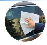 100% en relief la pâte de bois industriel du papier d'essuyage