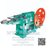"""Китай лак для ногтей формовочная машина проверенного поставщика/Z94-4c автоматической стальной стальной проволоки лак для ногтей бумагоделательной машины производственной линии по длине: 2""""-4""""/диаметр: 2,8-4.5мм"""