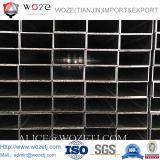 [3838مّ] سوداء أثاث لازم مربّع أنابيب فولاذ أنابيب