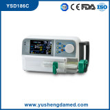 セリウムの公認の医療機器Ysd186cの自動スポイトポンプ