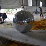 Personalizzare la sfera gonfiabile dello specchio per l'esposizione/partito/divertente/decorazione