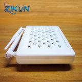 Gpon ONU Zxhn F660 4ge de + port 2 téléphones + WiFi, port vert de Pon, antenne externe F660