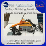 Cheap Portable Piccolo Powder Coating sistema di test