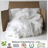De Vezel die van de polyester en het Slaan - 5 Ponden vullen - Wit (PFF01)