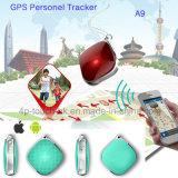 子供か年配者またはペットまたは車A9のための熱い工場直接製造者小型GPSの追跡者