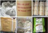 Cenere di soda di fornitura diplomata iso della fabbrica stabile densa/indicatore luminoso/carbonato di sodio