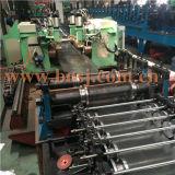 Broodje die van het Gat van de Vertoning van de Goederen van de Supermarkt van het staal het Materiële Achter de Machine Myanmar vormen van de Productie