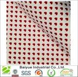 Fieltro impreso Nonwoven perforado aguja 100% del poliester para la estera de la artesanía