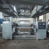 Ruban personnalisé BOPP revêtement pour la vente de la machine