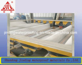 Membrane de imperméabilisation personnalisée de Tpo d'épaisseur pour le sous-sol