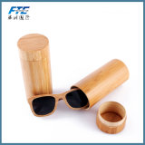 Vidros feitos sob encomenda polarizados da alta qualidade da forma dos óculos de sol com caixa