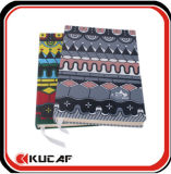 인쇄 안 장 학교 일기 행정상 직물 덮개 일기 (KCN-0055)