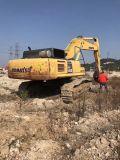 PC utilisé hydraulique 450-8 de KOMATSU d'excavatrice de condition de travail de chenille