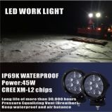 Indicatori luminosi di azionamento del LED per trasporto Hgvs, camion di immondizia comunale, rimorchio rv