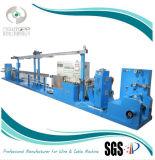 Máquina de extrudado coaxial fina del alambre/del cable del Teflon