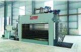 Spanplatten-heiße Presse-Maschine seit 1998