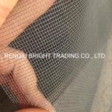 18X16 120G/M2 PVC上塗を施してある耐火性の昆虫のネット