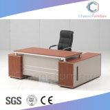 Muebles modernos de la tabla de madera para oficina escritorio ejecutivo (CAS-MD1883)