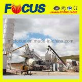 Het Mengen zich van /H van Yhzs60 60m3 Mobiele Concrete Installatie met de Prijs van de Fabriek