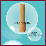 G 1/4 Screw Thread Filtro de metalurgia do pó de cobre