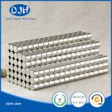 Seltene Massen-magnetische sehr starke Platte-Magneten für Broschüre-Schliessen