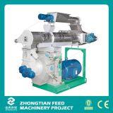 2016 wijd Gebruikte 1000-4000kg per Machine van de Molen van de Korrel van het Uur de Houten