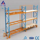 Racking resistente industrial personalizado amplamente utilizado