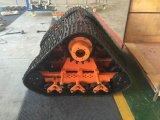 Sistema de trilha de borracha agradável para o jipe, o coletor e o veículo off-Road