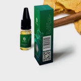 De gediplomeerde Vloeibare Fabriek van E/Organisch Sap Aroma's/Vaping