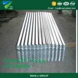 Hot-DIP galvanisierter Stahlring-Grad Dx51d+Z (GI Ring)