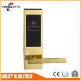 L'alta serratura di portello dell'hotel dell'acciaio inossidabile di Qaulity 304 con il software della gestione libera