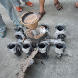Adecuado para el mercado de la India Colada espuma perdida