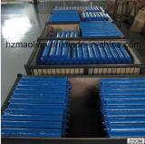 Rouleau de faible puissance de convoyeur de transport de PVC
