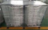 Tubo capilar del acero inoxidable de la precisión de ASTM 316