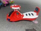Carro de giro torça carro para crianças