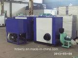 El equipo de chorro caliente de la biomasa / equipos de secado inteligente