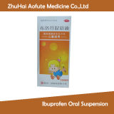 Своему аналгезирующему действию Medicial ибупрофен устные подвески