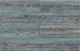 L'épaisseur du revêtement de sol massif multicouche de 15 mm