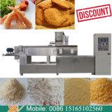 Panko migas de pan que hace la máquina Línea de productor